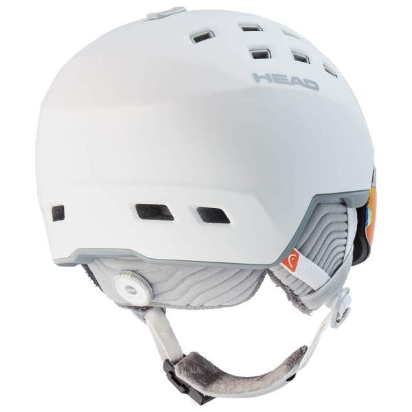 kask narciarski head rachel pola