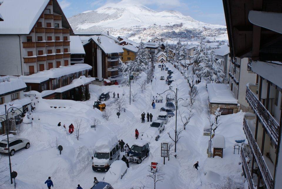 Ski Areas  Ski Abruzzo
