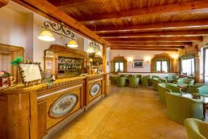 Hotel Trieste bar