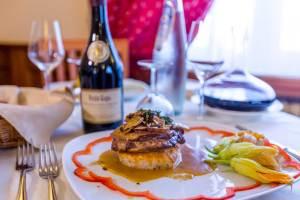 Hotel Trieste Restaurant