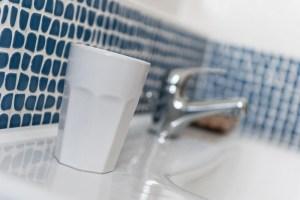 Hotel Il Lavatoio bathroom