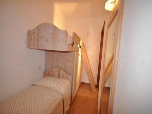 La Pinetina Residence bunk room
