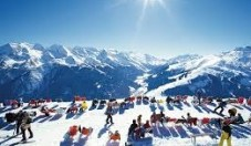 Top 5 summer resorts