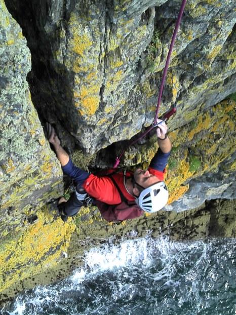 Uk rock climbing