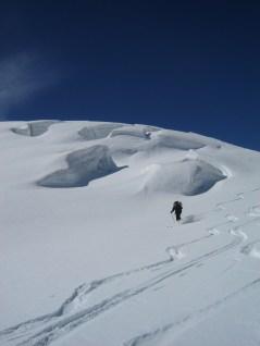 last days skiing
