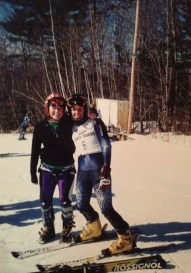New Hampshire Ski Race Circa ?
