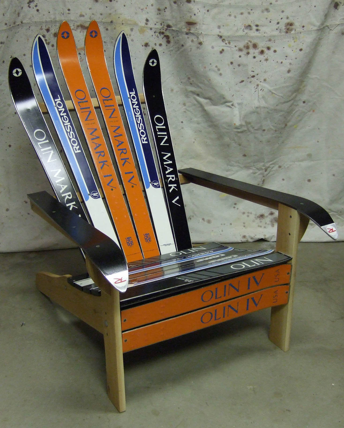 Water Ski Chair 1000 43 Images About Quotmarla Quot Ski Chairs On Pinterest For