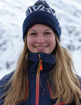 Alexandra Narr