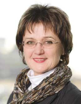 Claudia Kipker-Preyß