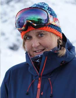 Steffi Zwing