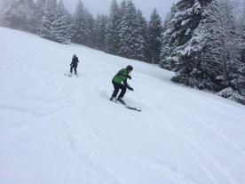 Skifahrt Willingen