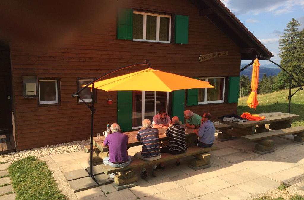 Journée des familles 2020 –Samedi 22 aoûtau Chalet du Ski-Club