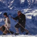 Nordic Skiing – Telemark – SkiTouring / La Rosiere