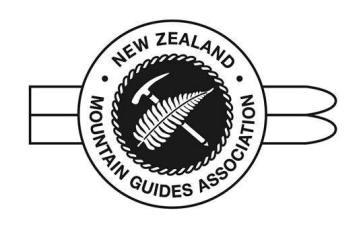 NZMGA logo