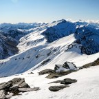 Black Peak return to Treble Cone