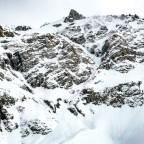 Mt Sibbald