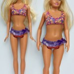 Stay At Home Mom Barbie (and an awesome give-a-way)