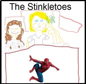 The Stinkletoes