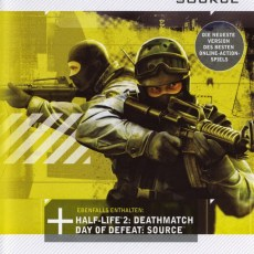 COUNTER STRIKE SOURCE V1909615 + AUTOUPDATE MULTIPLAYER