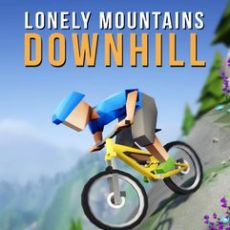 Lonely Mountains Downhill Winter Rides GoldBerg