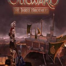 Outward The Three Brothers CODEX
