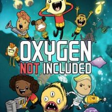 Oxygen Not Included Spaced Out Early Access