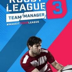 Rugby Union Team Manager 3 SKIDROW