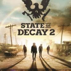 State of Decay 2 Juggernaut Edition Build 417403 P2P
