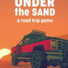 Under The Sand A Road Trip Game SKIDROW