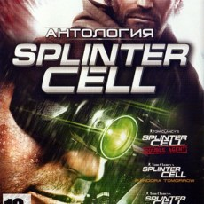 TOM CLANCY'S SPLINTER CELL ANTHOLOGY SEYTER