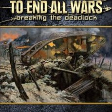 To End All Wars Breaking the Deadlock SKIDROW