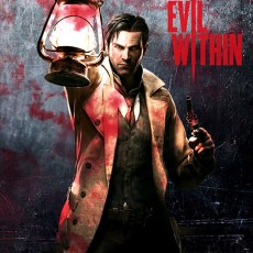 THE EVIL WITHIN BLACK BOX
