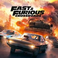 Fast and Furious Crossroads v1.1.0.6.0821 P2P