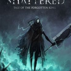 Shattered Tale of the Forgotten King CODEX