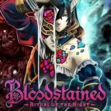 Bloodstained Ritual of the Night v1.21 GoldBerg