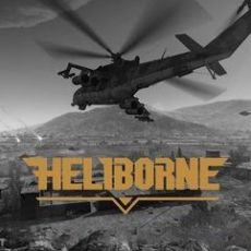 Heliborne Collection CODEX