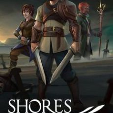 Shores Unknown Early Access