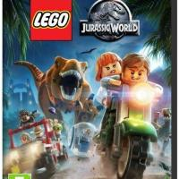 LEGO Jurassic World Full Crack