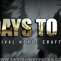 7 Days to Die Alpha 12.5 Full Crack