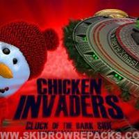 Chicken Invaders 5 - Christmas Edition Full Version