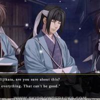 Hakuoki: Kyoto Winds Deluxe Bundle Full Version