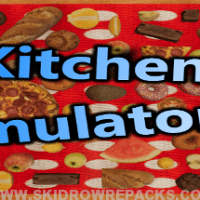 Kitchen Simulator 2 Free Download