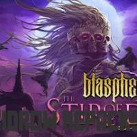 Blasphemous The Stir of Dawn Free Download