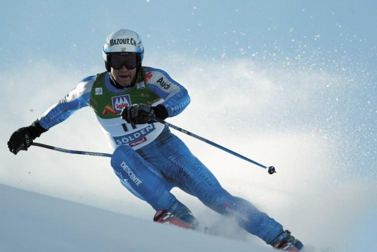 Skier's Edge Ski Racer 2