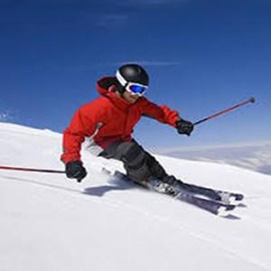Men Skis