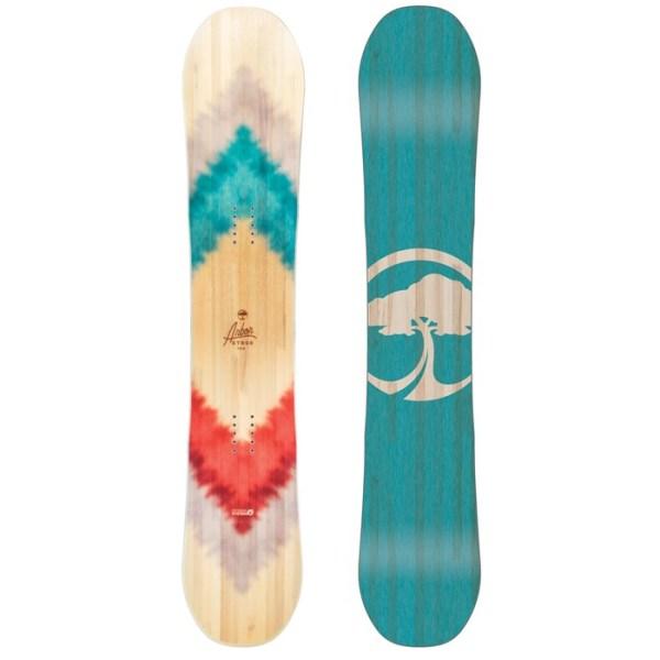 Arbor Ethos Snowboard