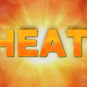 Heated Items