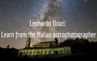 Leonardo Orazi photography