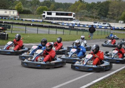S01 Octobre Karting