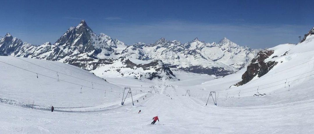 Week-end Cervinia-Zermatt